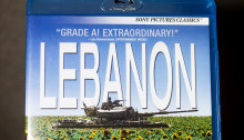 "Cineaste365 (February 20, 2014 - DAY 131) - ""Lebanon"" - Samuel Maoz"