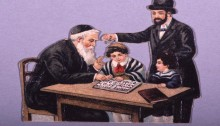 paying yeshiva tuition